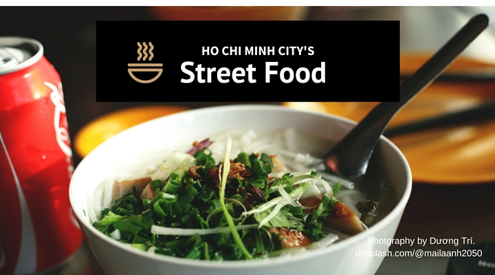 Best Street Food Vietnam - On a mission! - Ho Chi Minh City Highlights