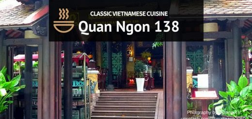 Ngon 138 Ho Chi Minh City