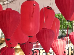 Ho Chi Minh City Festivals