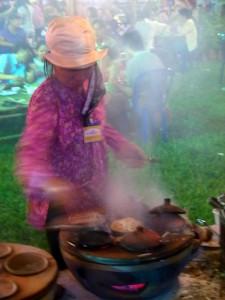 Ho Chi Minh City festival