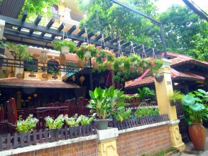 Ho Chi Minh City Restaurants