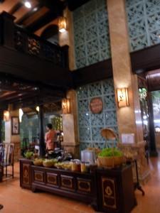 Ho Chi Minh City Restaurants