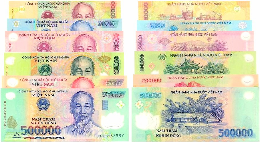 Currency converter to convert from Vietnamese Dong (VND) to United States Dollar (USD) including the latest exchange rates, a chart showing the exchange rate history for the last days and information about the currencies.