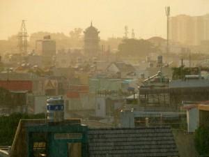Ho Chi Minh City photos