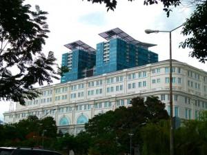 Ho Chi Minh City Photos - Union Square Vincom Centre