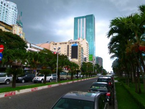 Ho Chi Minh City Photos - City buildings