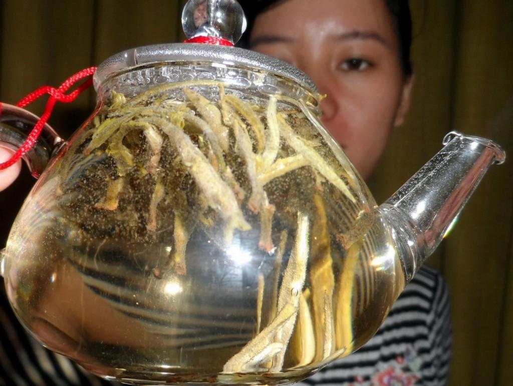 Vietnamese tea