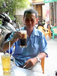 Saigon Unseen - Mr Sau