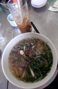 Saigon Steet Eats