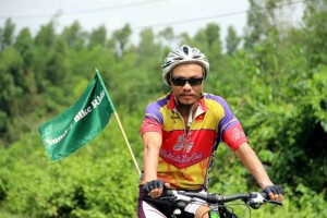 Vietnam Bicycle Tours - Huy from Vietnam Bike Tours