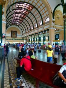 Vietnam postcode Ho Chi Minh City
