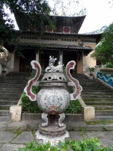 Walking tour of Ho Chi Minh City