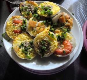 Saigon Street Food - Bánh Khọt