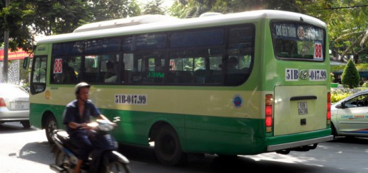 Saigon Bus featured image