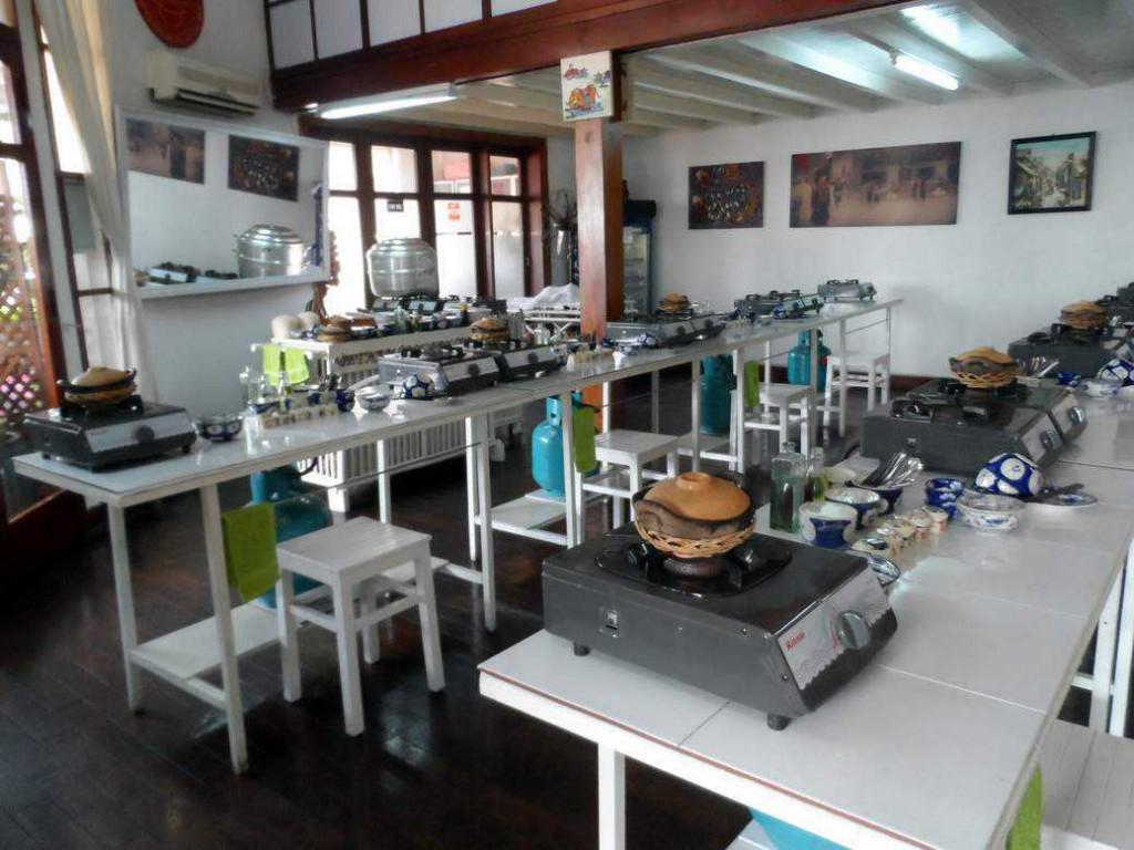 Vietnam Cooking School