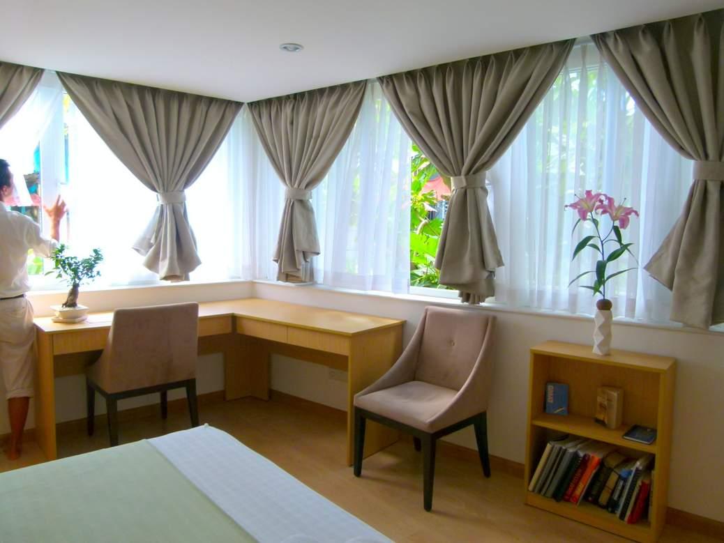 Christina's Saigon - Room