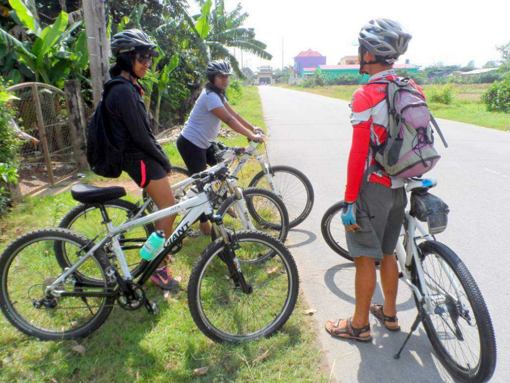 Vietnam Cycling Reviews - Vietnam Backroads