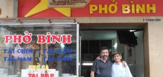 Pho Binh Noodle Shop