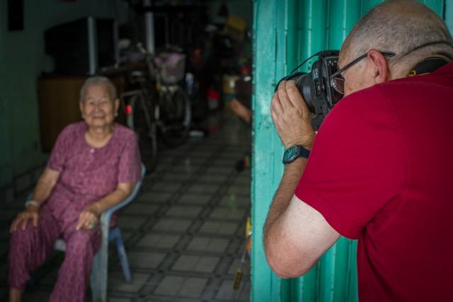 Saigon Photo Tour