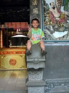 Saigon Hotpot - Ong Bon Pagoda District 5