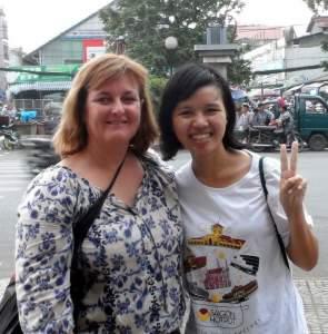 Saigon Hotpot - Tram
