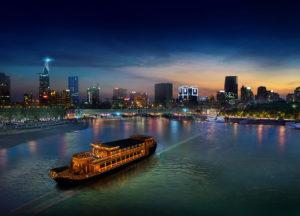 River Cruise Saigon
