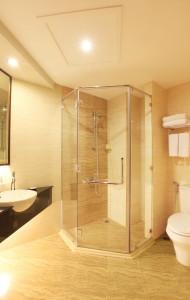Sanouva Saigon Hotel - Bathroom