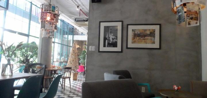 M2C Cafe - Cafe in Saigon