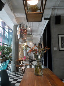 M2C Cafe - Cafe in Saigon
