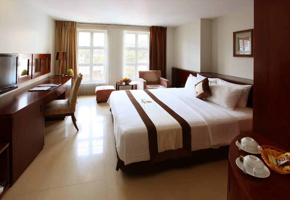 Sanouva Saigon Hotel - Sanouva Executive