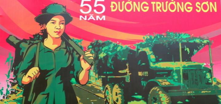 Sophies Art Tour - Propaganda Art