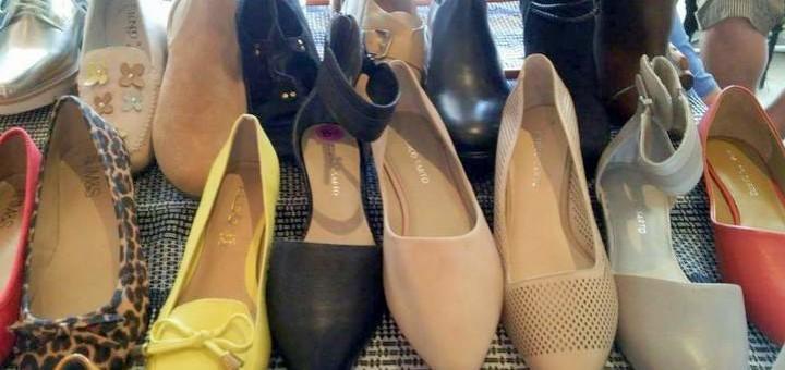 Big size shoes Saigon