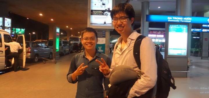 Ho Chi Minh City Airport