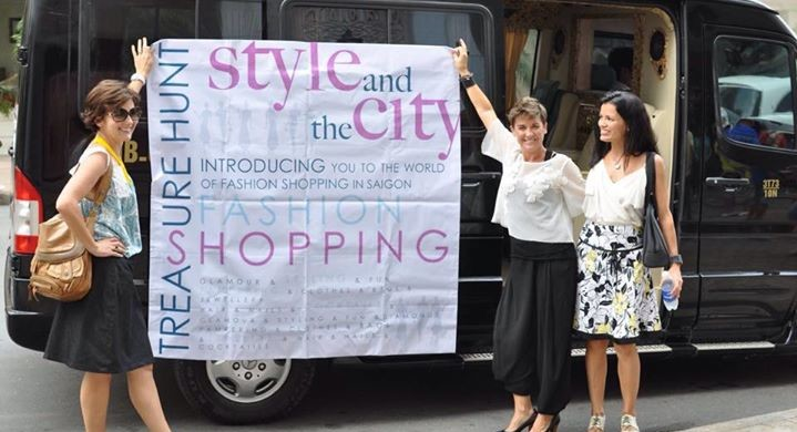 Style in the City of Saigon - Another Unique Shopping Tour - Ho Chi Minh City Highlights