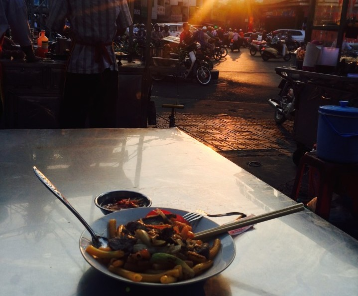Ho Chi Minh City Insiders View