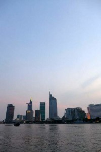 Insiders View Ho Chi Minh City - Sunset