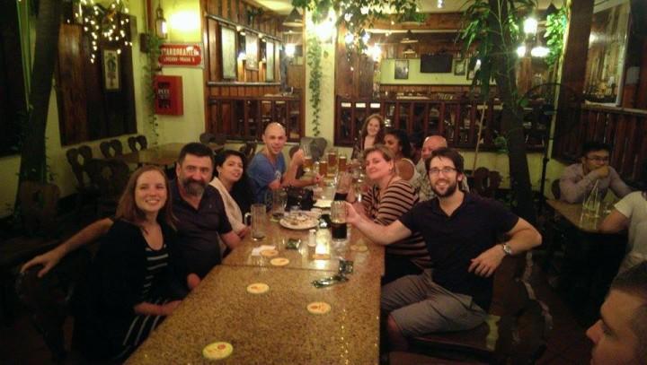 5 favourite bars n saigon Hoa Vien Brauhaus