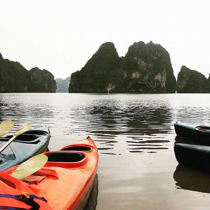 andygoestoasia.com - Halong Bay