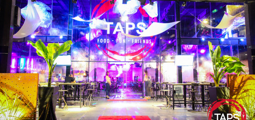 Taps - Beer Club in Saigon