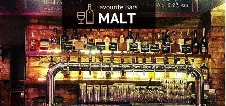Malt bar 2