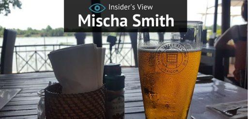 Mischa - Insider's View