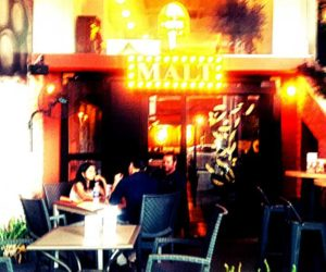 Malt Bar, 46-48 MAc Thi Buoi District 1