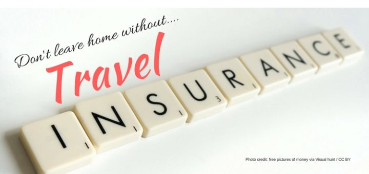 travel insurance don t leave home without it ho chi