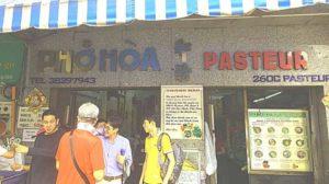 Pho Hoa - Best Pho in Ho Chi Minh City