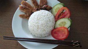 Com Tam ho chi Minh City