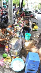 Street Food - Ho Chi Minh City