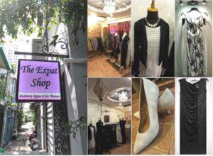 The Expat Shop